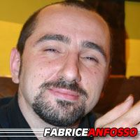 Fabrice Anfosso