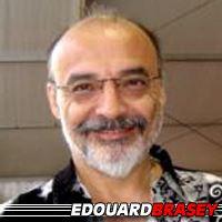 Edouard Brasey  Auteur