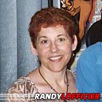 Randy Lofficier