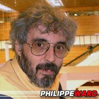 Philippe Ward