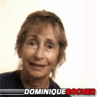 Dominique Rocher