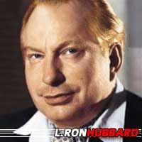 Lafayette Ronald Hubbard