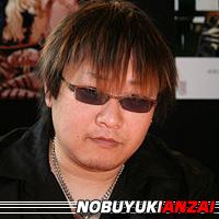 Nobuyuki Anzai