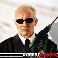 Robert Rankin  Auteur