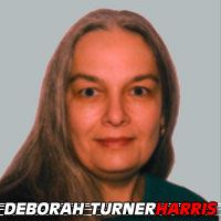 Deborah Turner Harris