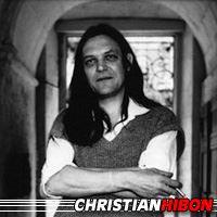 Christian Hibon