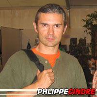 Philippe Gindre  Auteur