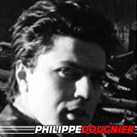 Philippe Dougnier  Auteur