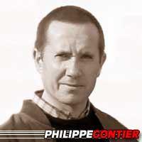 Philippe Gontier  Auteur