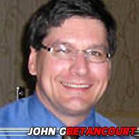 John Gregory Betancourt  Auteur