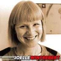 Joëlle Wintrebert