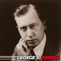 George Sylvester Viereck  Auteur