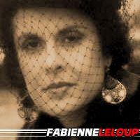 Fabienne Leloup