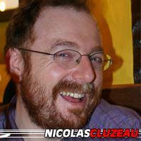 Nicolas Cluzeau