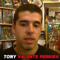 Tony Valente Pereira