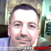 Pierre Saviste