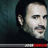 José Garcia  Acteur, Doubleur (voix)