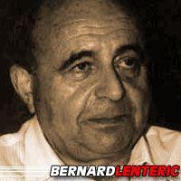Bernard Lenteric