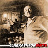Clark Ashton Smith  Auteur