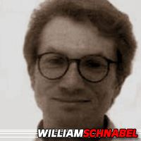 William Schnabel  Auteur