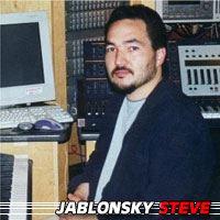 Jablonsky Steve  Compositeur