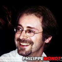 Philippe Monot