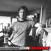 John Cassaday  Illustrateur, Dessinateur