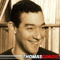 Thomas Gunzig  Auteur