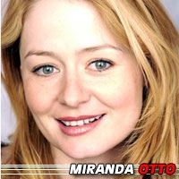 Miranda Otto  Actrice