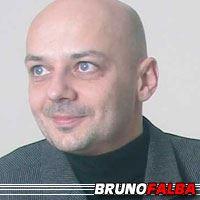 Bruno Falba  Scénariste, Dessinateur
