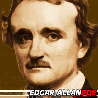 Edgar Allan Poe  Auteur