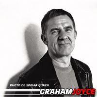 Graham Joyce