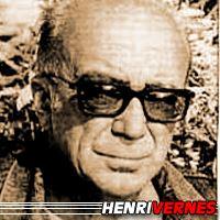Henri Vernes