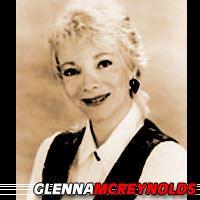 Glenna McReynolds  Auteure
