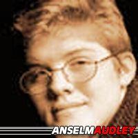 Anselm Audley  Auteur