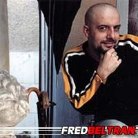 Fred Beltran  Dessinateur, Coloriste