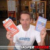 Jasper Fforde