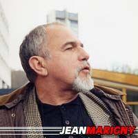 Jean Marigny  Auteur, Anthologiste, Traducteur