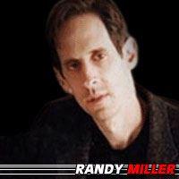Randy Miller  Compositeur