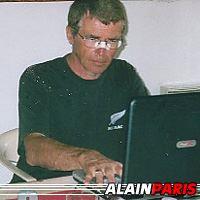 Alain Paris