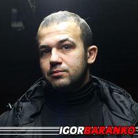 Igor Baranko  Scénariste, Dessinateur