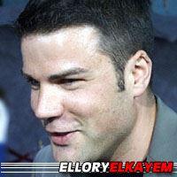 Ellory Elkayem