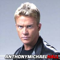 Anthony Michael Hall  Producteur, Acteur