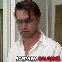 Stephen Baldwin  Acteur