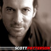 Scott Patterson  Acteur