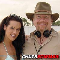 Chuck Bowman  Réalisateur
