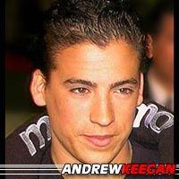 Andrew Keegan  Acteur