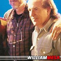 William Mesa