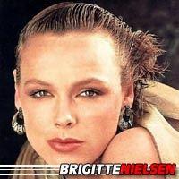 Brigitte Nielsen  Actrice