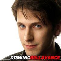 Dominic Bellavance  Auteur